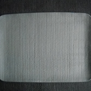 Grey tray